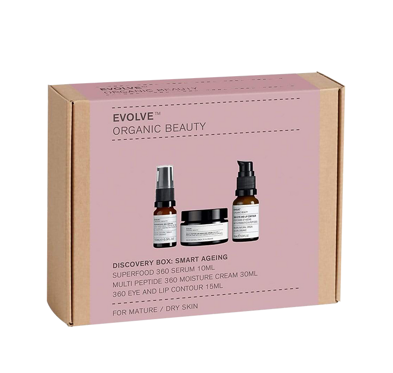 EvolveBeauty Smart-Aging Gift Set