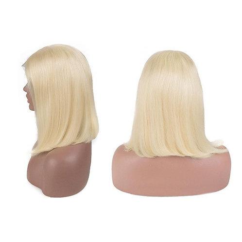 Barbie Blonde Bob Wig