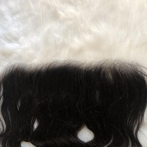 HD 13*4 Lace Frontal