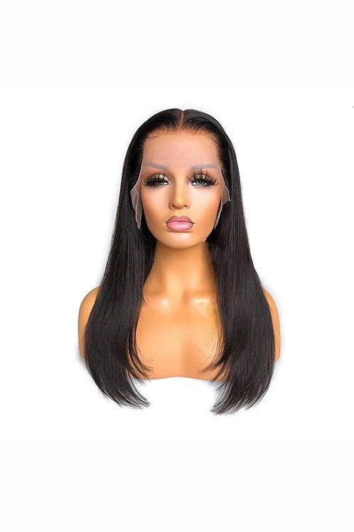 1B Frontal Wig