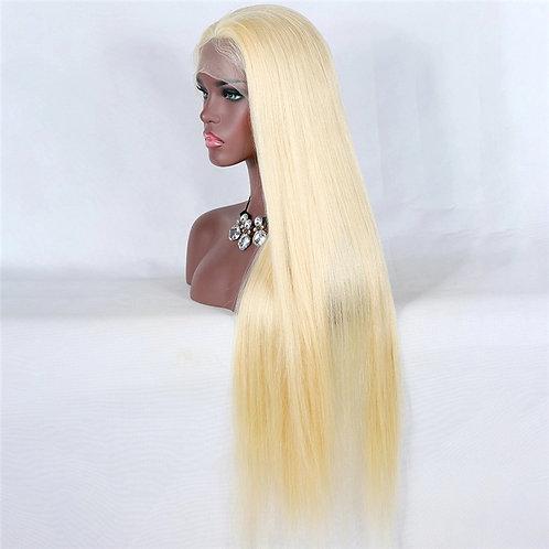 Barbie Blonde Full Lace Wig (613)