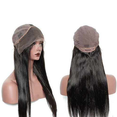 Full Lace Wigs Transparent Lace