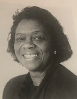 Mrs. Ethel M. Robinson