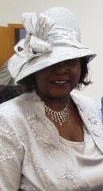 Mrs. Jannie Daniels