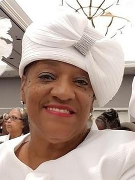 Dr. Loretta Dupree