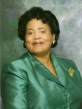 Dr. Margaret B. Payton