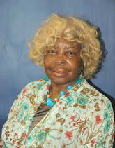 Dr. Thelma P. Rich
