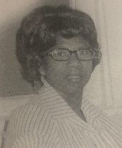 Mrs. Margaret Goodman