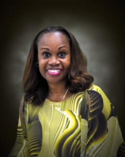 Dr. Cheryl R. Evans, VP