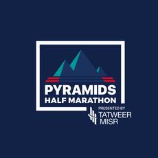 Pyramids Half Marathon