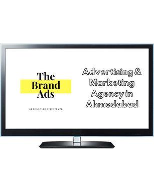 Advertising & Marketing Agency in Ahmeda