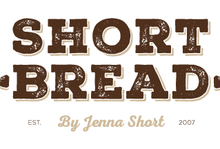 Welcome to the New & Improved SHORTBREAD