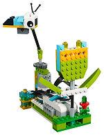 robot lego wedo