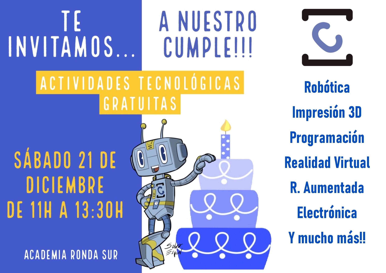 Cumple Conectados.es
