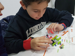 Electrónica LittleBits