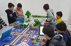 curso robotica infantil