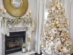 ¿Cómo decorar el árbol de Navidad? Guía completa