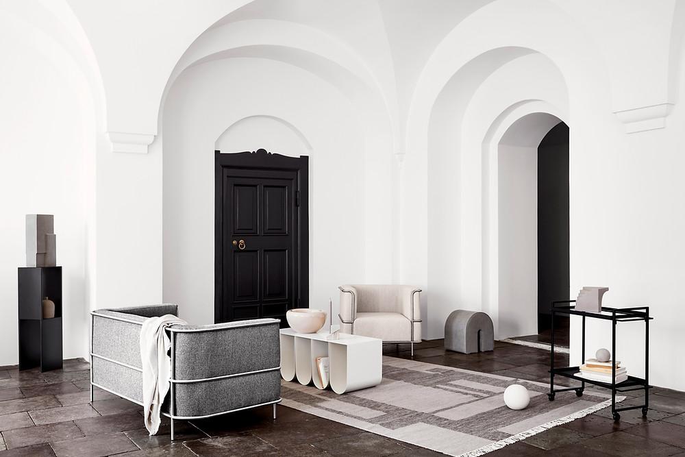 minimalist house design