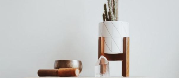 6 Objetos decorativos que puedes usar con poco dinero