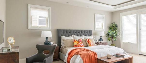 ¿Cómo aplicar feng shui en el dormitorio?