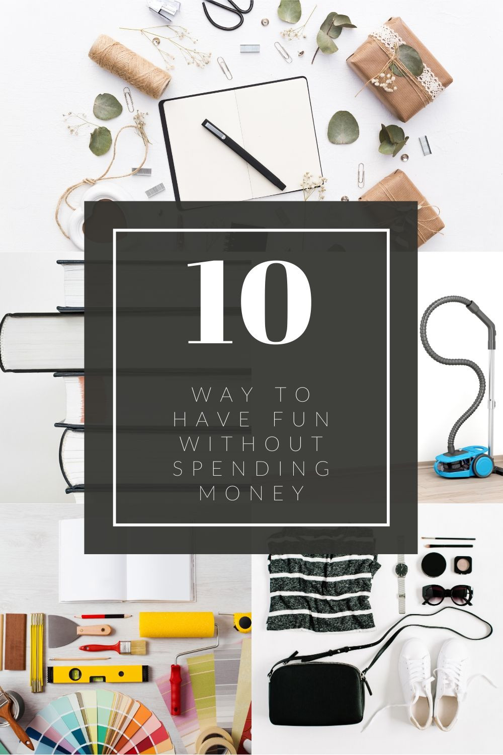 10 ways to have fun without money