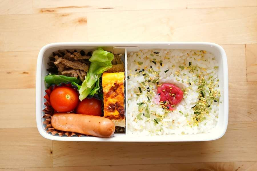 bento box save money ideas