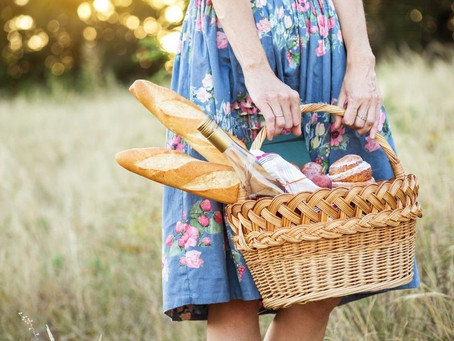 5 tips for creating a zero-waste picnic