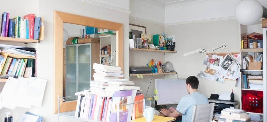 25 items to start decluttering now