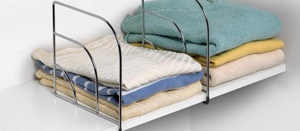 10 ideas para aprovechar al máximo el espacio del closet