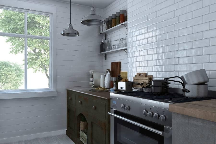 small kitchen 10 tips to organize