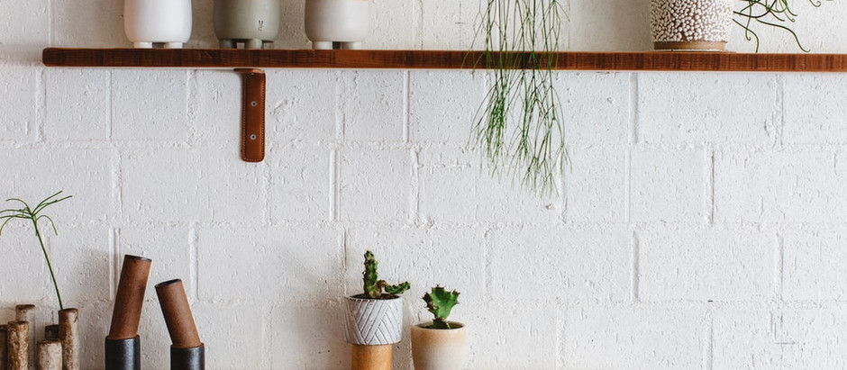 10 best minimalist wall shelves