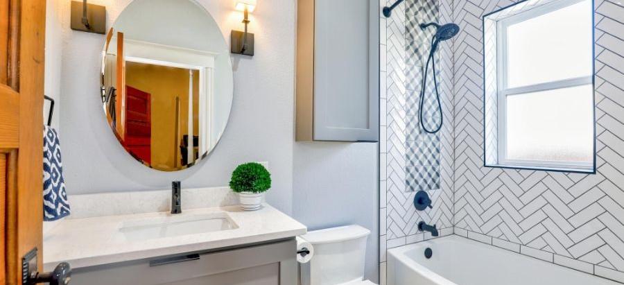 15 importantes hábitos para evitar la aparición de moho en el baño