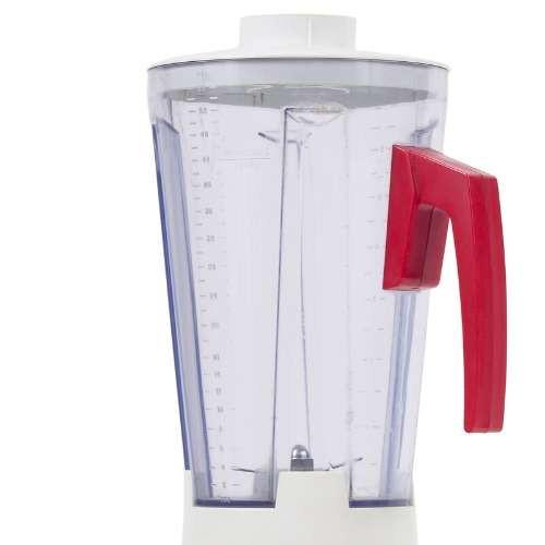 plastic blender cleaning tips
