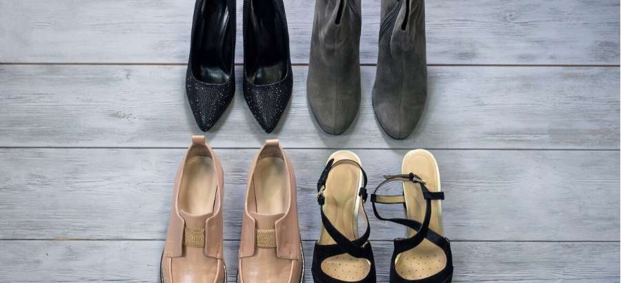Reasons to take the shoes off before entering your home