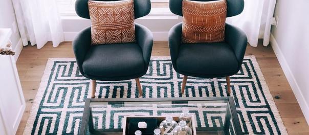 ¿Cómo lavar las alfombras?