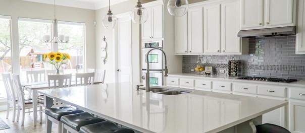 4 consejos para ordernar el espacio más caótico de la cocina