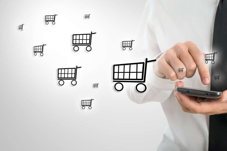 shopping apps minimalist money