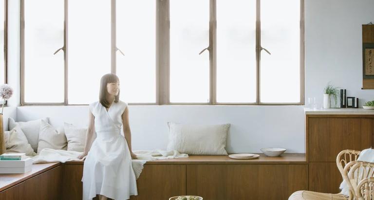 Marie Kondo ha lanzado un programa de depuración de 8 semanas y ¡es gratis!