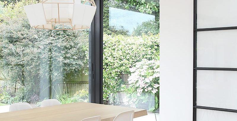 Tour | An Edwardian House With Cozy Minimalist British Charm | Barnes London