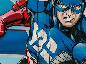 Marvel superhero kitchen gadgets
