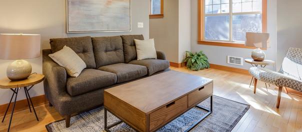 Los 10 mejores sofás para espacios pequeños
