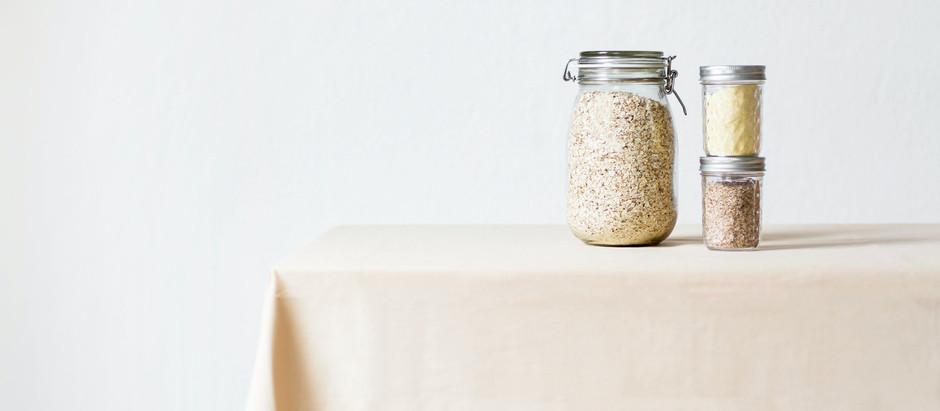 20 Easy zero waste kitchen swaps that will also save you money