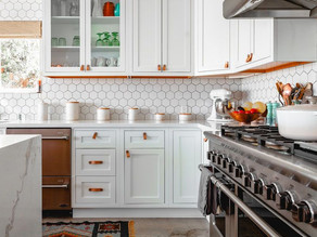 How to organize your kitchen - A general guide