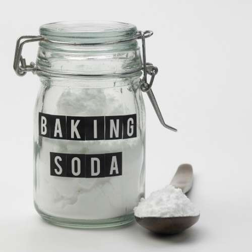 baking soda cleaning tips kitchen