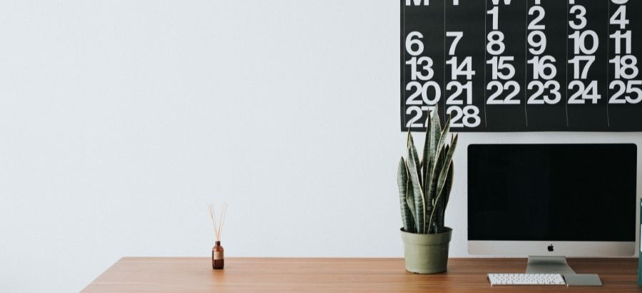 10 tips to reduce waste in your home office