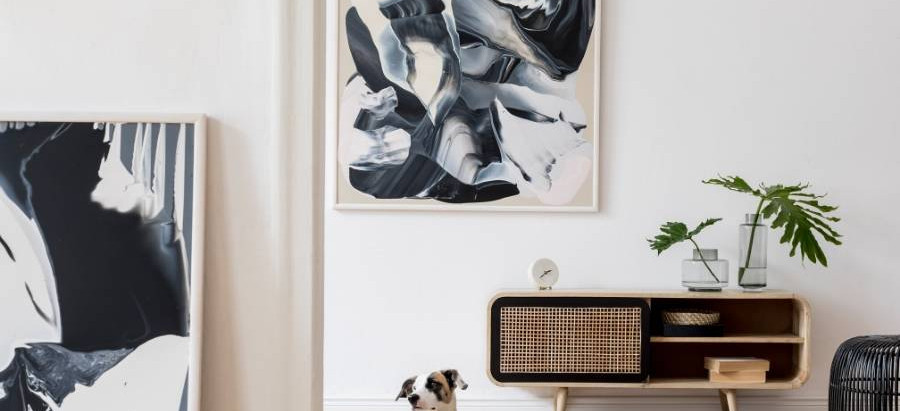 5 scandi style decor principles