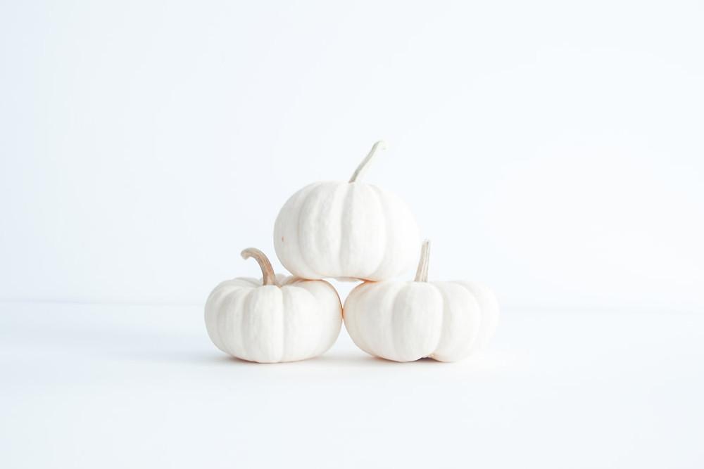 minimalist fall decor ideas
