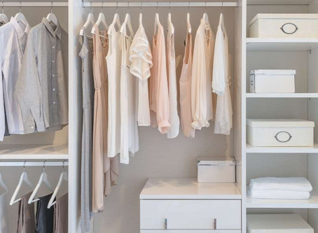 10 Tips to be organized