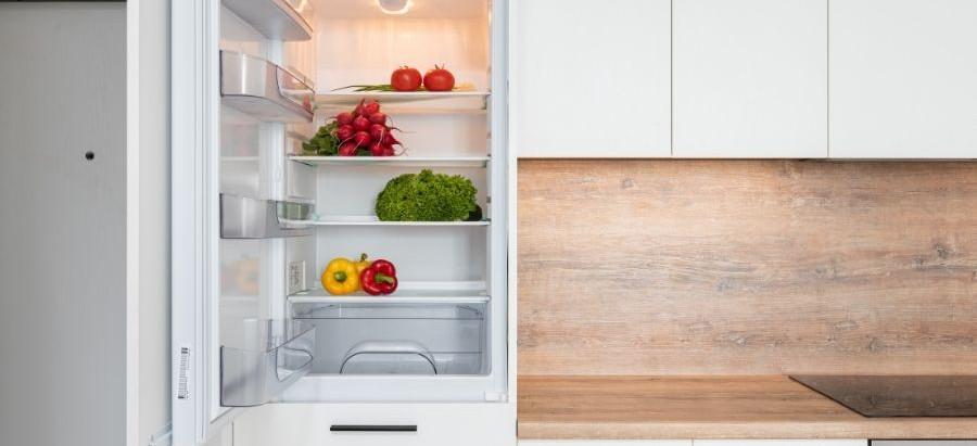 Tips to clean and organize a zero-waste fridge