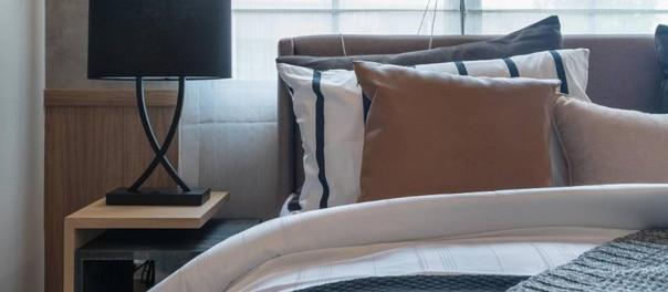 Evita este error de decoración en tu dormitorio